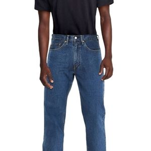 Mens Levis 550 Relaxed Fit Jeans 33x36 Cotton Y2K